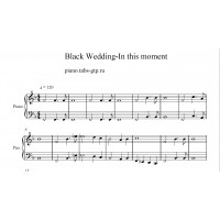 Black Wedding - In This Moment feat. Rob Halford