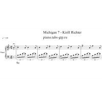 Michigan 7 - Кирилл Рихтер